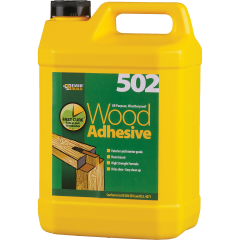 Everbuild All Purpose Weatherpoof Wood Adhesive - 1ltr - 12 pack
