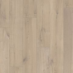 Quick-Step 8mm IMPRESSIVE Laminate - SOFT OAK LIGHT (1.835 m2)
