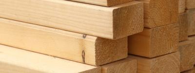What is CLS Timber?