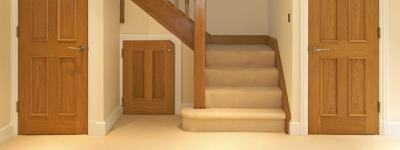 How to Clean Oak Doors: Tips for Treating and Finishing