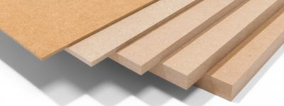 What is MDF board?