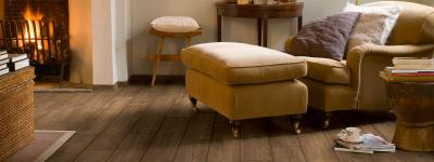 Engineered, laminate or vinyl flooring – what's your choice?