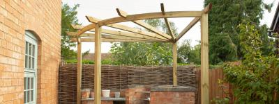Impress your clients with our impressive range of Forest Garden products