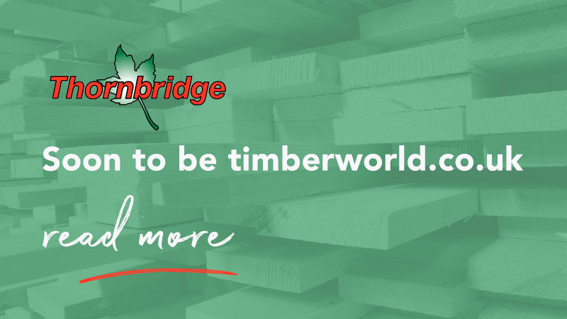 Rembrand is part of the Timberworld Family