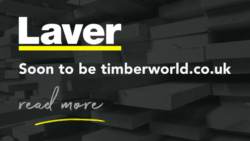 Arnold Laver is part of the Timberworld Family